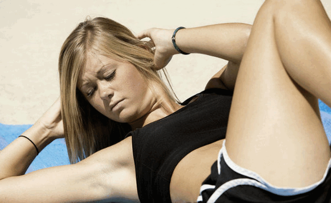 মেয়েদের বুকের ব্যায়াম – Breast Exercise in Bangla